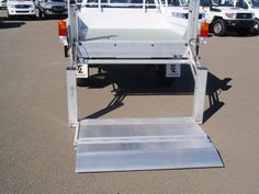 TAIL LIFT Perth – Vehicle Body Builders Perth