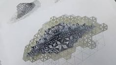 Image result for sarah shuttleworth origami structures tutorial template