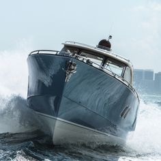 Zeelander Yachts (Z44)