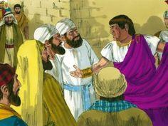 jezus gekruisigd en begraven 15 bijbelplaten voor het