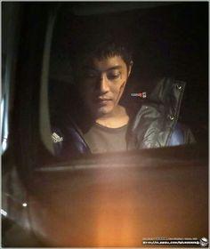 Kim Hyun Joong   Inspiring Generation BTS