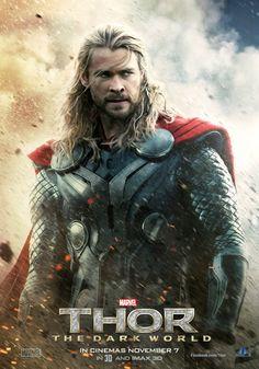 Thor: The Dark World (2013) ~1eyeJACK~