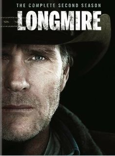 Longmire: Season 3, starring Robert Taylor, Katee Sackhoff, Bailey Chase, Lou Diamond Phillips, Cassidy Freeman