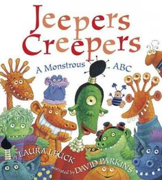 Follow twenty-six monsters from A to Z playing in the sandbox, drawing pictures, jumping rope and learning their ABCs. The hilarious characters, colorful illustrations and surprise ending make this a