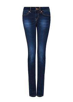 MANGO - Super slim jeans