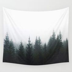 Forest+Wall+Tapestry+by+Kjellin+-+$39.00
