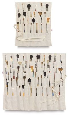 I need this for all my paint brushes! More