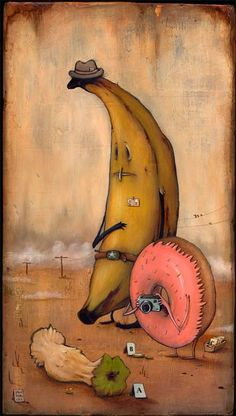 Artwork: Johan Potma