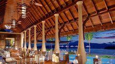 Gaya Island Resort — city, country