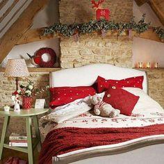 Bedroom @Tina Cook