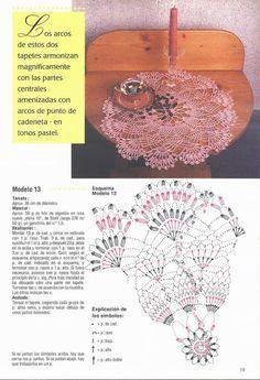 CROCHE/TOALHINHAS I - Regina II Pinheiro - Álbumes web de Picasa