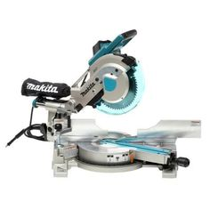 Makita 15-Amp 10 in. Dual Slide Compound Miter Saw with Laser-LS1016L - The Home Depot