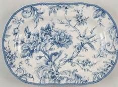 adelaide blue and white china - Bing Images