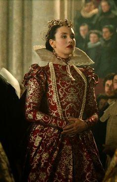 La reine Margot - Marguerite de Valois