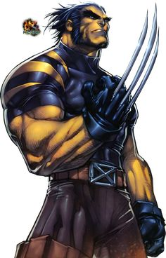 Bring back ultimate wolverine Wolverine Comics, Logan Wolverine, Logan Xmen, Hq Marvel, Disney Marvel, Marvel Heroes, Comic Book Characters, Marvel Characters, Comic Character