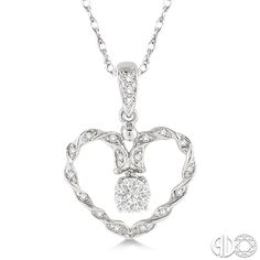 Shop our Lovebright Collection: - [93978FHPDWG] www.DreamJeweler.com