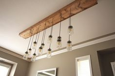 time fancy dining room. Fine Time First Time Fancy Dining Room  DIY Table U0026 Light Fixture With