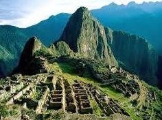 Machu Pichu (Peru)