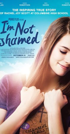 Directed by Brian Baugh.  With Masey McLain, Ben Davies, Cameron McKendry, Terri Minton. Based on the inspiring and powerful true story and journal entries of Rachel Joy Scott- the first student killed in the Columbine high school shooting in 1999.