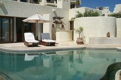 Mexico's best private pool suites - Different World
