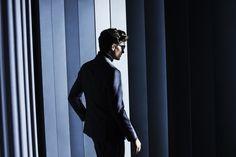 MATEUSZ STANKIEWICZ   Fashion & Celebrity Photographer   Reserved Modern Man Line AW'14   AFPHOTO