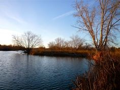 Wilson Pond, Nampa, Idaho