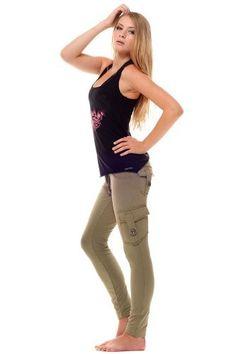 Public Myth Womens Bamboo Pocket Legging Public Myth. $119.00