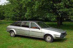 1975 Princess 2200 Limousine