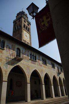 Veneto Treviso Conegliano Italy
