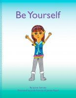 Be Yourself - Jackie Swirsky - McNally Robinson Booksellers