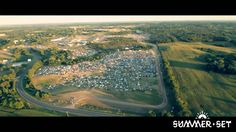 Summer Set Music & Camping Festival 2014 - Official Announce Video