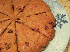 9 Christmas Breakfast Ideas - Gingerbread scones, crockpot egg bake, Christmas eggs, cinnamon sugar coffee cake & more!