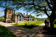 Shibden Hall, set in 37 hectares of the Shibden valley, is a six hundred year old medieval timber-framed manor house. This Grade II* Listed 15th century house is one of England's oldest and was built in 1420, five years after the Battle of Agincourt.