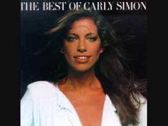 Carly Simon - Anticipation HQ from the album Carly Simon.Anticipation is just one of the great songs by Carly Simon.Music and Lyrics Carly Simon 70s Music, Sound Of Music, Kinds Of Music, Good Music, Carly Simon, Mick Jagger, Beatles, Tempo Music, Video Show