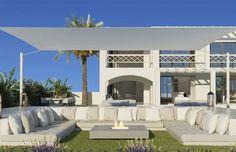 Destino Pacha resort #ibiza