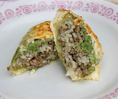 Hungarian Recipes, Spanakopita, Quiche, Sushi, Food Porn, Food And Drink, Mexican, Healthy Recipes, Healthy Food