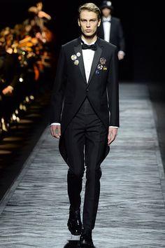 Dior Homme, Look #3