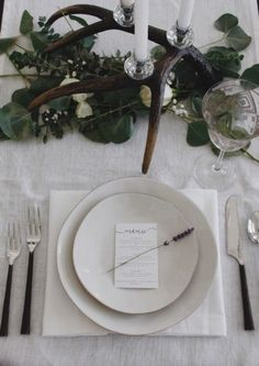 961 best wedding place setting table setting ideas images in 2019 rh pinterest com