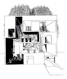 MVRDV Double house 1997