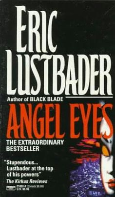 book cover of   Angel Eyes
