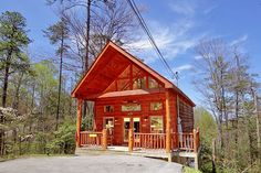 Bar None, a five star log cabin located in Sky Harbor Resort, located between Pigeon Forge and Gatlinburg. Bring your family or friends and plan on having a memorable Smoky Mountains experience!