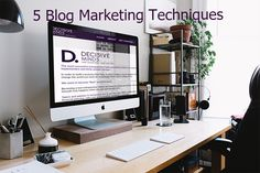Our Site:http://decisiveminds.com/ New bloggers and veteran bloggers alike worry about how to get more sales, visitors, and readers. They are often looking for a different Blog Marketing Lake Charles technique that will give them the results that they are looking for. Since we are talking about blog marketing, I am going to assume that you already have a blog.