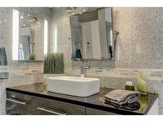12887 Valewood DR, Naples, FL 34119 | Master bathroom vanity.