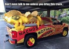 Sunday's are for self pity, regret, cuddling, carbs, Lots of carbs and mother fucking nachos. Nachos, Funny Images, Funny Pictures, Funny Pics, Play, My Ride, Looks Cool, Get In Shape, Talk To Me