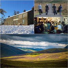 The 1550ft Sessions – Intimate Gigs in the Middle of Nowhere http://www.cumbriacrack.com/wp-content/uploads/2017/06/Skiddaw-House-gigs.jpg How far would you travel for a night out? What if the journey had to be made on foot? Last weekend Walney Island folk duo Paper Cranes trekked over an hour through the Cumbrian fells    http://www.cumbriacrack.com/2017/06/08/1550ft-sessions-intimate-gigs-middle-nowhere/
