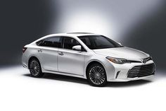 2016 Toyota Camry vs. 2016 Toyota Avalon: What's the Difference? featured image large thumb0
