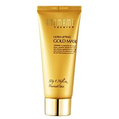Aromame Mochere Ultra Lifting Gold Mask * This is an Amazon Affiliate link. Continue to the product at the image link.