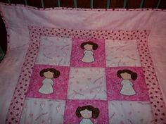 Hey, I found this really awesome Etsy listing at https://www.etsy.com/listing/176770681/princess-leia-applique-baby-quilt-for