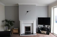 Dulux Chic Shadow More