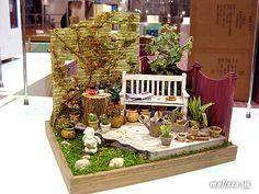 ••  Miniaturas Internacionales Exposiciones @ miniatura :: ÁóûÂÆ PIXNET de Melissa